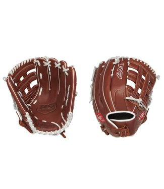 "RAWLINGS R9SB130-6DB R9 13"" Softball Glove"