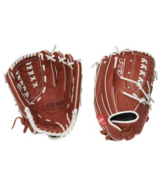 "RAWLINGS R9SB125-18DB R9 12 1/2"" Softball Glove"