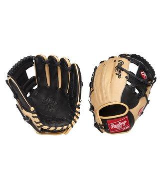 "RAWLINGS PRONP4-2BC Heart of the Hide 11 1/2"" Baseball Glove"