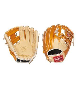 "RAWLINGS PRONP4-2CTW Heart of the Hide 11 1/2"" Baseball Glove"
