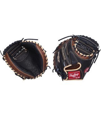 "RAWLINGS PROCM33BSL Heart of the Hide 33"" Catcher's Baseball Glove"