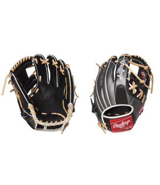 "RAWLINGS Gant de Baseball Heart of the Hide Hyper Shell 11 1/2"" PRO204-2BCF"