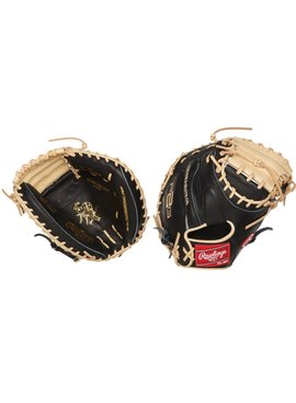 "RAWLINGS Gant Receveur Heart of the Hide R2G 33"" PRORCM33-23BC"