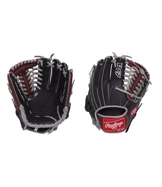 "RAWLINGS R9205-4BSG R9 11 3/4""Baseball Glove"