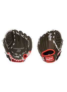 "RAWLINGS MPL950DSB Mark of a Pro 9 1/2"" Youth Baseball Glove"
