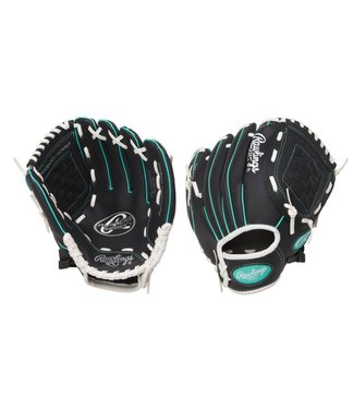 "RAWLINGS PL10BMT Player's Series 10""Youth Baseball Glove"