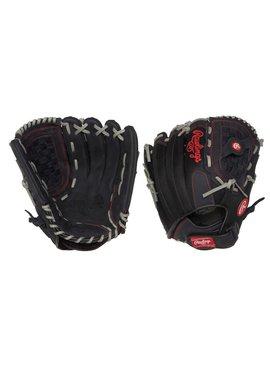 "RAWLINGS R130BGS Renegade 13"" Softball Glove"