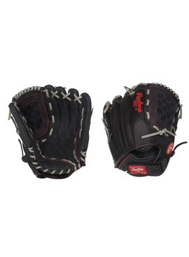 "RAWLINGS Gant de Softball Renegade 12 1/2"" R125BGS"