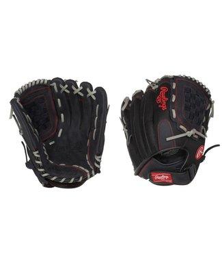 "RAWLINGS R125BGS Renegade 12 1/2"" Softball Glove"