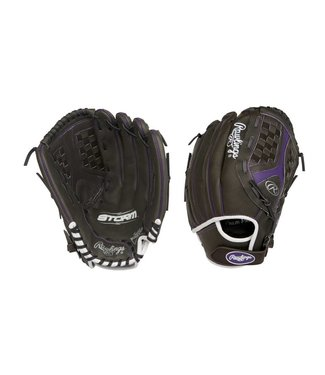 "RAWLINGS ST1250FPUR Storm 12 1/2"" Fastpitch Glove"