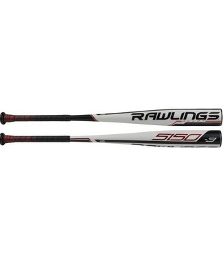 "RAWLINGS Bâton de Baseball 5150 Alloy 2 5/8"" BBCOR BB953 (-3)"