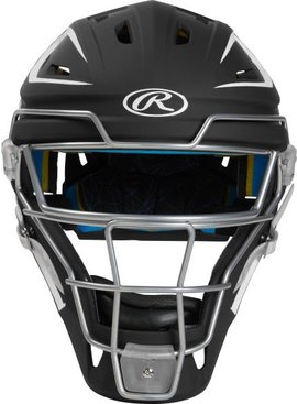 RAWLINGS CHMACH Hockey Style Adult Catcher's Mask