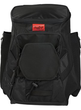 RAWLINGS R600 Player's Backpack