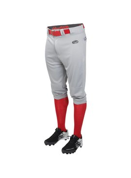 RAWLINGS YLNCHKP Youth's Knicker Launch Pant