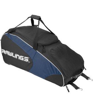 RAWLINGS WHWB2 Workhorse Wheeled Bag