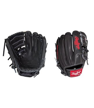 "RAWLINGS PRO206-9JB Heart Of The Hide 12"" Baseball Glove"