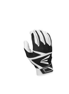 EASTON Gant de Frappeur Tee Ball Z3 Hyperskin Blanc/Noir