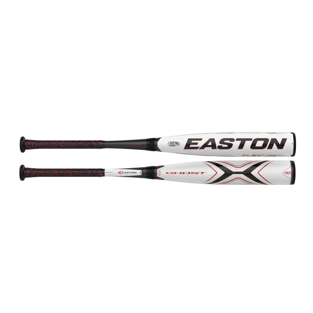 "EASTON Bâton Baseball GHOST X EVO Baril 2 3/4"" USSSA SL19GXE10 (-10)"