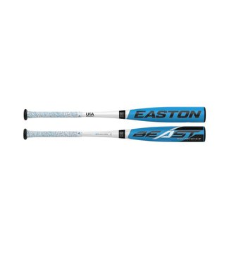 "EASTON YBB19BSH10 BEAST SPEED HYBRID 2 5/8"" USA Baseball Bat (-10)"