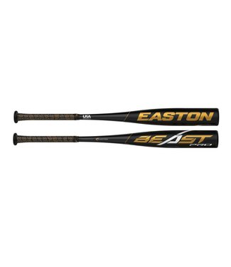 "EASTON YBB19BP5 BEAST PRO 2 5/8"" USA Baseball Bat (-5)"