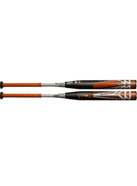 "WORTH 2019 Worth Wicked Harvey XL Load 13.5"" Barrel USSSA Softball Bat WKRHMU"
