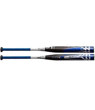 "WORTH Bâton de Softball Worth Wicked DeDonatis Balance Baril 13.5"" USSSA WKDDBU"
