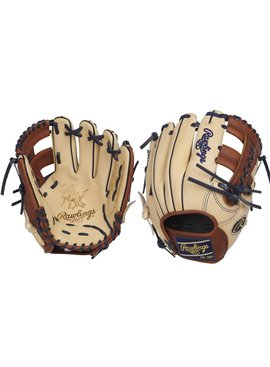 "RAWLINGS November 2018 PRO882-19CTI HOH Gold Glove Club 11.25"" Baseball Glove"