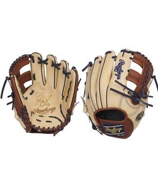 "RAWLINGS Novembre 2018 PRO882-19CTI HOH Gold Glove Club 11.25"" Gant de Baseball"