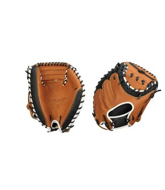 """EASTON P2Y Paragon 31"""" Youth Catcher's Baseball Glove"""