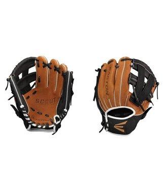 "EASTON SC0900 Scout Flex 9"" Youth Baseball Glove"