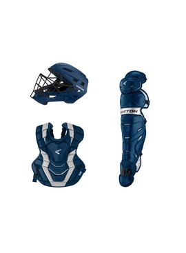 EASTON Elite-X Intermediate Catcher's Set