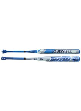 LOUISVILLE 2019 Super Z1000 End Load USSSA Softball Bat