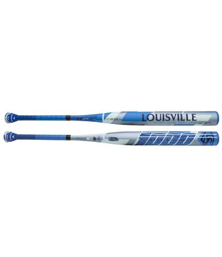 LOUISVILLE SLUGGER Bâton de Softball Super Z1000 2019 End Load USSSA