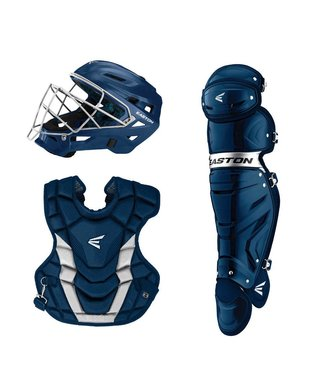 EASTON Gametime Adult Catcher's Set