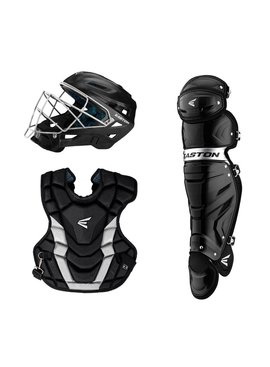 EASTON Gametime Intermediate Catcher's Set
