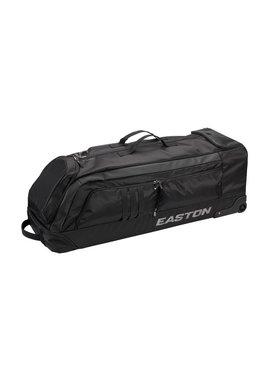 EASTON Pro X Wheeled Bag Black