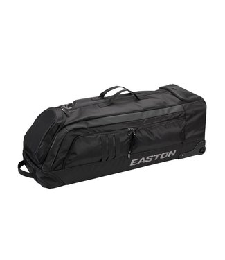 EASTON Pro X Wheeled Bag Black