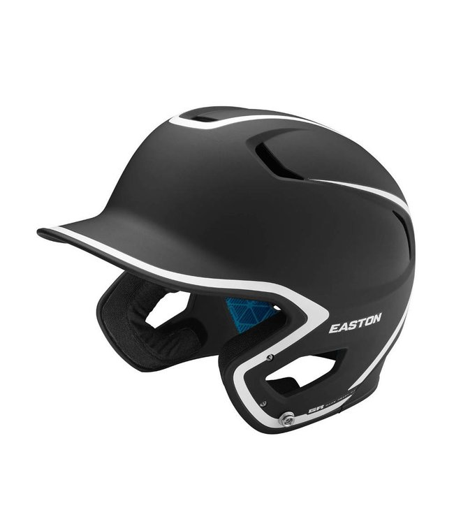 EASTON Casque de frappeur Senior Z5 2.0  Mat 2 TON