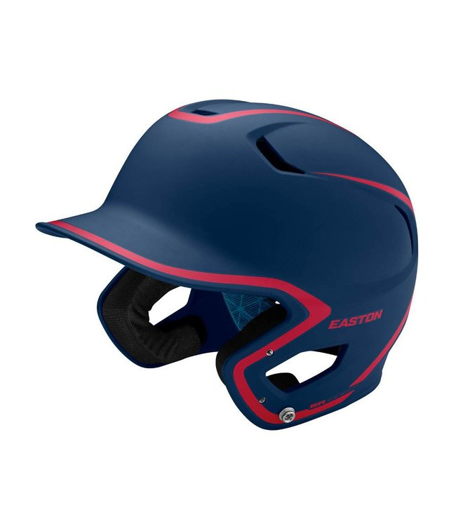 EASTON Casque de Frappeur Junior Z5 2.0 Mat 2 TON