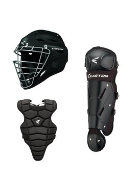 EASTON M3 Jr Youth Catcher's Set Black