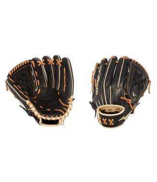 "MIZUNO Gant de Baseball Pro Select 12"" GPS1BK-100DT Noir"