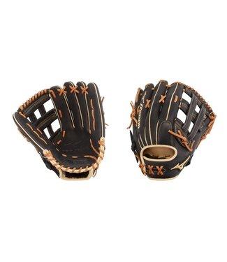 """MIZUNO Gant de Baseball Pro Select 12.75"""" GPS1BK-700DH Noir"""