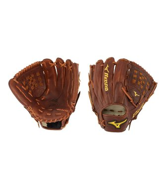 """MIZUNO GCP1AS3 Classic Pro Soft 12"""" Peanut Baseball Glove"""