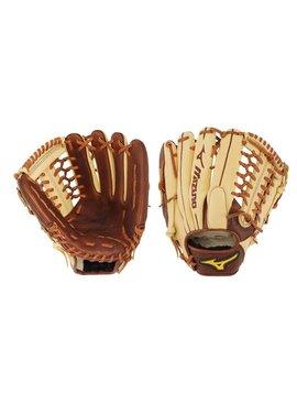 """MIZUNO GCP81S3 Classic Pro Soft 12.75"""" Peanut Baseball Glove"""