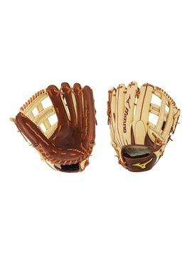 """MIZUNO Gant de Baseball Classic Pro Soft 12.75"""" GCP82S3 Peanut"""