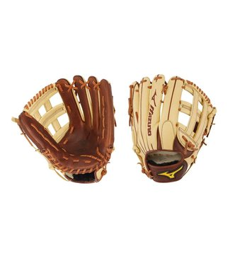 """MIZUNO GCP82S3 Classic Pro Soft 12.75"""" Peanut Baseball Glove"""