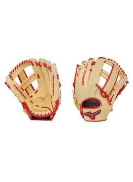 "MIZUNO GMVP1250PSES7 Prime SE SP 12.5"" Softball Glove"