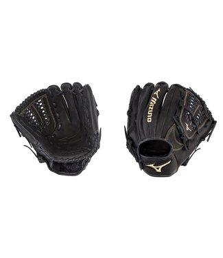 """MIZUNO GMVP1150P3 MVP Prime 11.5"""" Black Baseball Glove"""