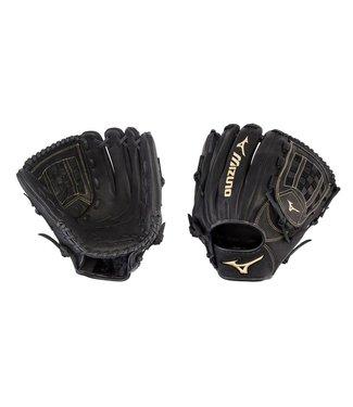 """MIZUNO GMVP1200P3 MVP Prime 12"""" Black Baseball Glove"""