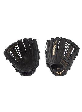 """MIZUNO GMVP1275P3 MVP Prime 12.75"""" Black Baseball Glove"""